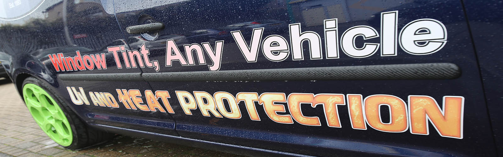 south coast tints, ultimate protection